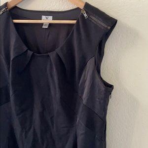 ➕ Worthington • Little Black Dress
